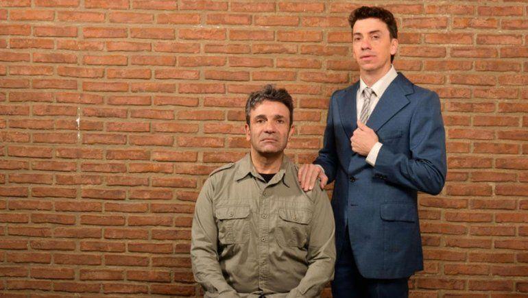 Marcelo de Bellis y Gonzalo Suárez llegan a Neuquén con ¿Quién, yo?