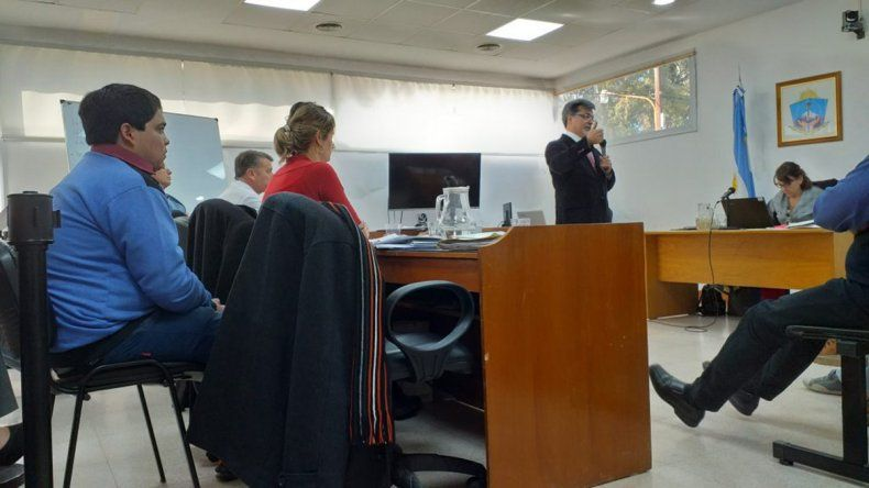 Jurado popular declaró culpable a un hombre por el crimen del puestero en Picún