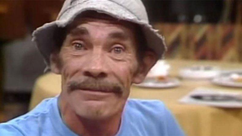 La inédita foto de Don Ramón, a 31 años de su muerte