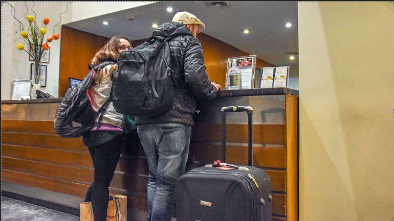 El turismo dejó $188 millones en la ciudad