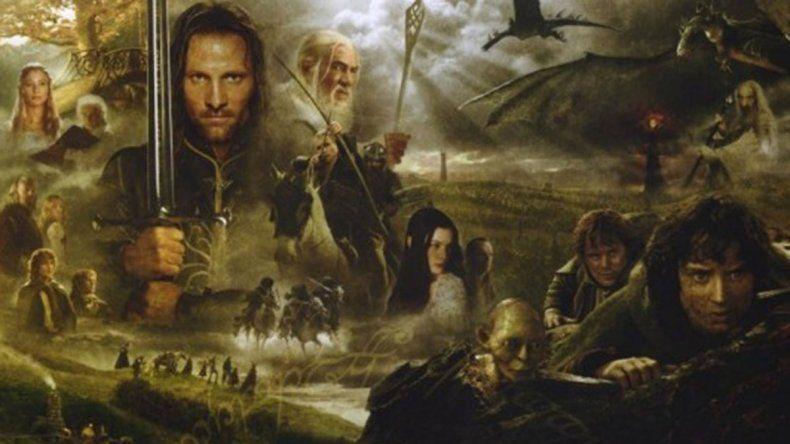 Los límites que tiene Amazon para adaptar la obra de Tolkien