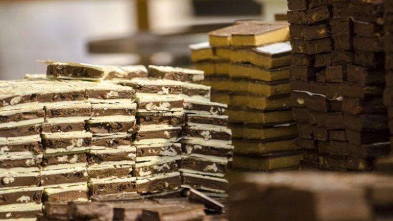 El chocolate nos permite sumar placer y beneficios.