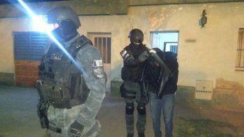 cayo banda narco que usaba a sus hijos para vender droga