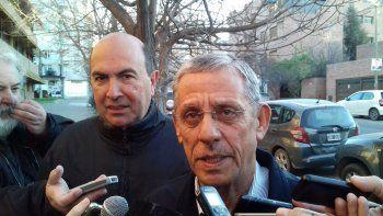 pechi quiroga: tengo miedo que vengan a asaltar el municipio