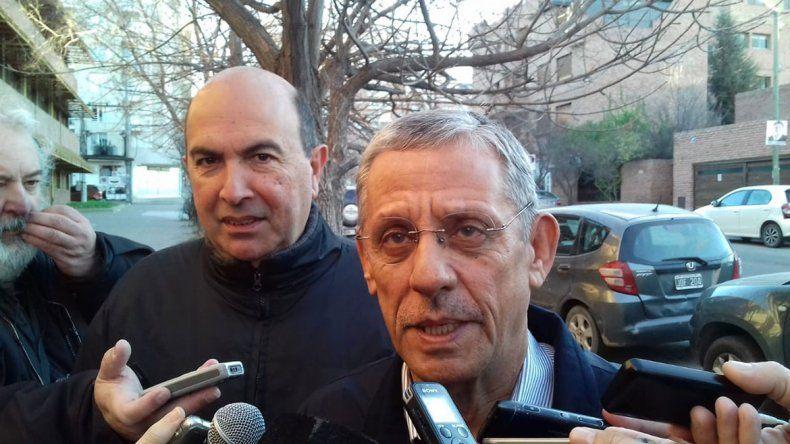Pechi: Tengo miedo que vengan a asaltar el Municipio