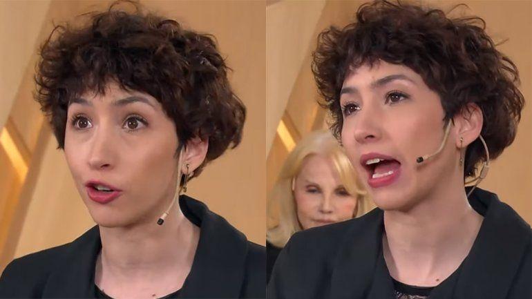 El show de Sofía Gala en Podemos Hablar que provocó enojos en las redes