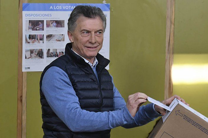 Macri propone implementar la BUE en las futuras elecciones