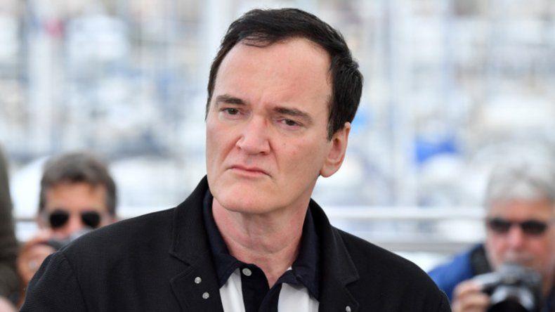 Quentin Tarantino rechaza dirigir la nueva Star Trek