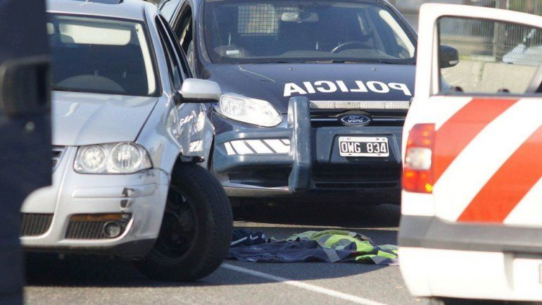 Dos detenidos por matar a una mujer en intento de robo