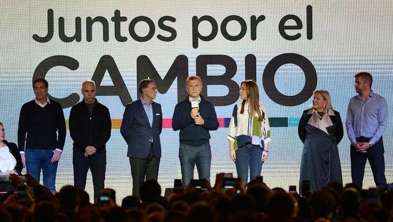 Macri reconoció la derrota: Hemos tenido una muy mala elección