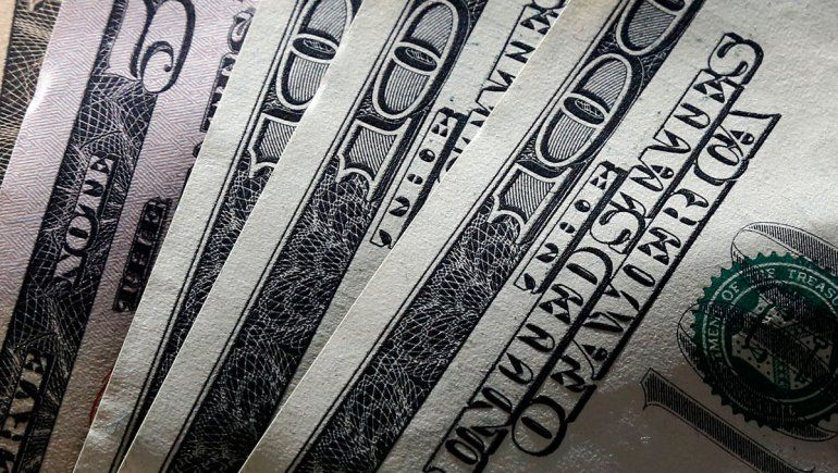 El dólar cerró este martes en $58,32