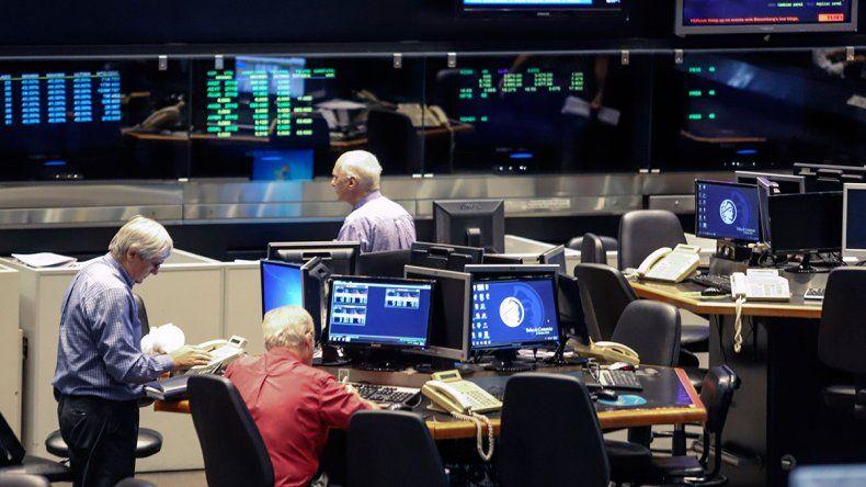 El mercado le soltó la mano al plan llegar del gobierno