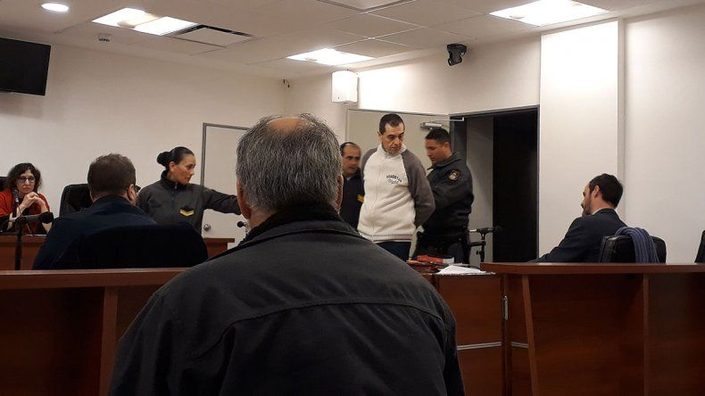 Le rechazan salidas educativas al autor de la masacre de Senillosa