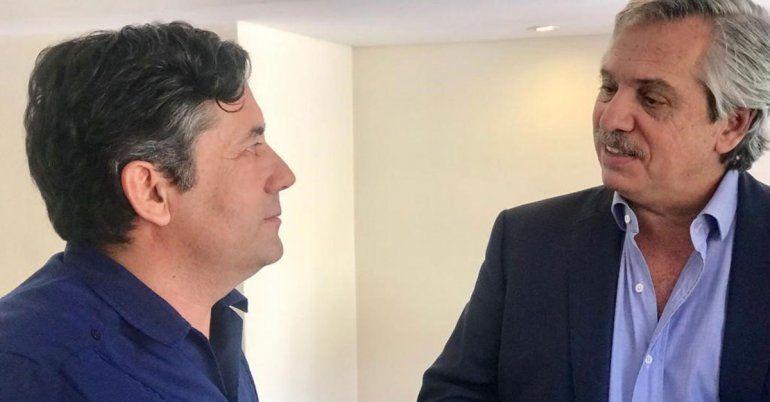 Gaido y Baggio son la única alternativa para vencer al macrismo en la ciudad