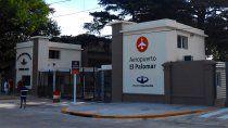 La Justicia rechazó el pedido de cierre de El Palomar, en favor de las low cost Jetsmart y Flybondi