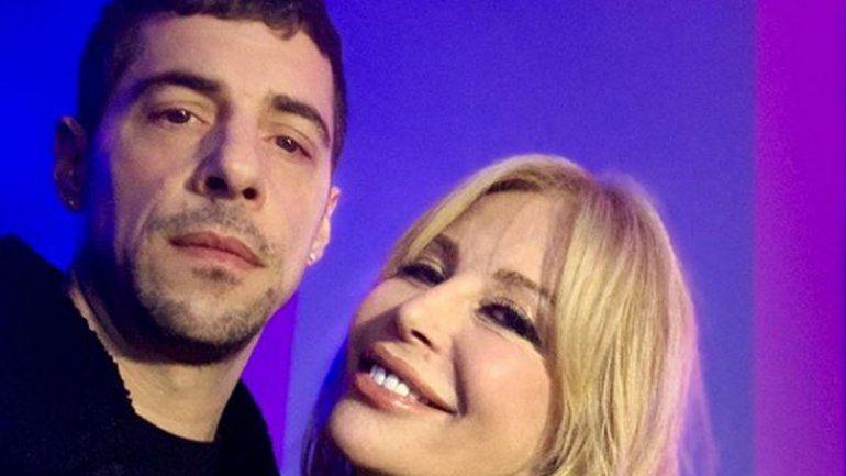Graciela Alfano confesó que Esteban Lamothe intentó seducirla