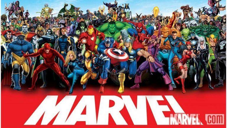 Disney Plus: se vienen más series del universo Marvel