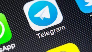 telegram encontro la solucion a los grupos de chat