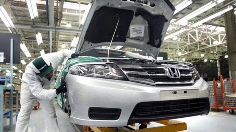 Honda dejará de fabricar autos en la Argentina y se concentrará en las motos