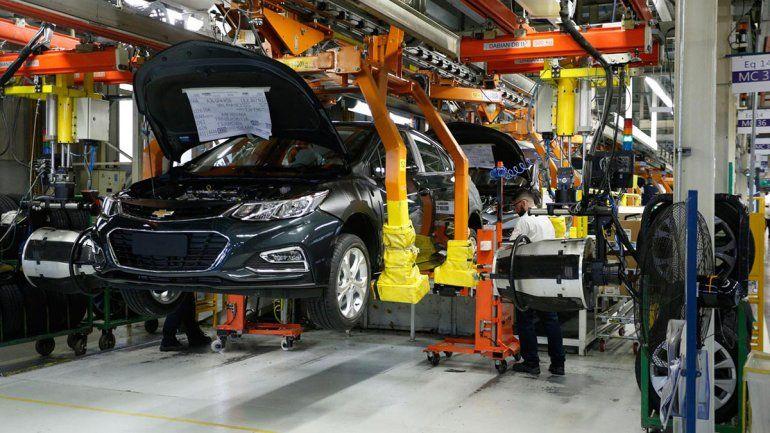 GM sube 23% el precio de sus 0 km y le seguirán el resto de las automotrices