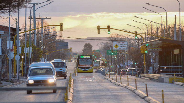 Desde el sábado estará habilitado el segundo tramo del Metrobus y se suman cinco líneas