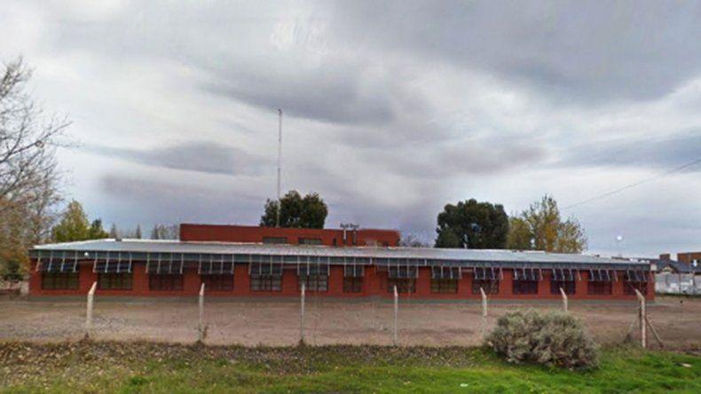 Ampliarán la escuela primaria del barrio Jaime de Nevares