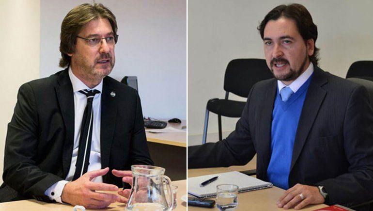 Renunció Aiello y otra vez Rincón se quedó sin fiscal