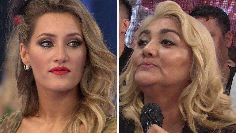 La Bomba Tucumana acusó a Mica Viciconte de golpeadora y se armó