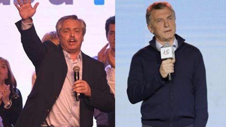 Macri habló por teléfono con Fernández: Se comprometió a colaborar