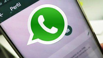 una broma puede dejarte sin whatsapp y con problemas en la justicia