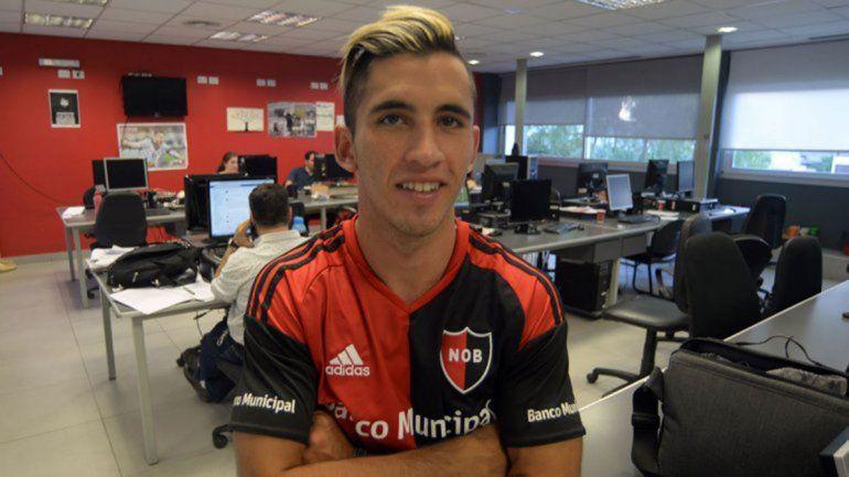 Joaco Torres, otro crack neuquino a un paso de Europa