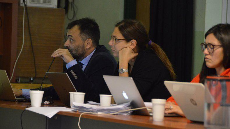 Juicio Escuelita VI: la Fiscalía pidió penas de 6 a 20 años para ocho represores