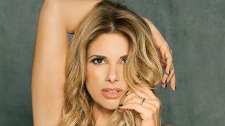 Alessandra Rampolla revolucionó las redes con sus tips sexuales