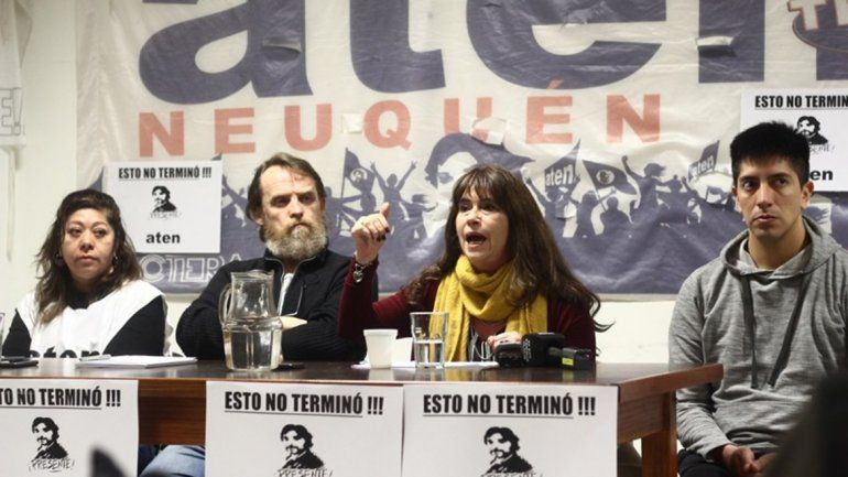 Sandra Rodríguez: Es indispensable que empiecen los tiempos de justicia real, verdadera y completa