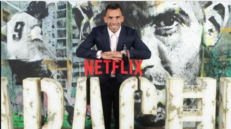 Carlitos quiere una segunda temporada