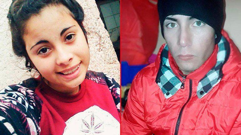 Un futbolista mató a su novia y luego se suicidó