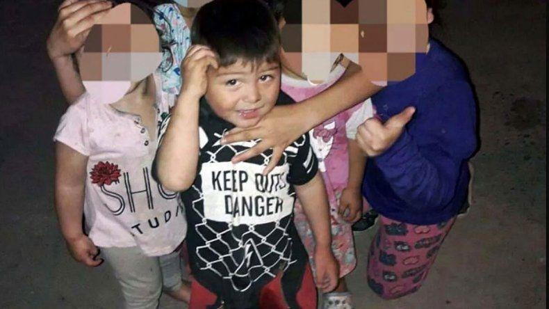 Un detenido por el crimen del niño colgado del puente
