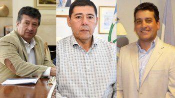 intendentes neuquinos alertan que la medida pone en riesgo los sueldos municipales