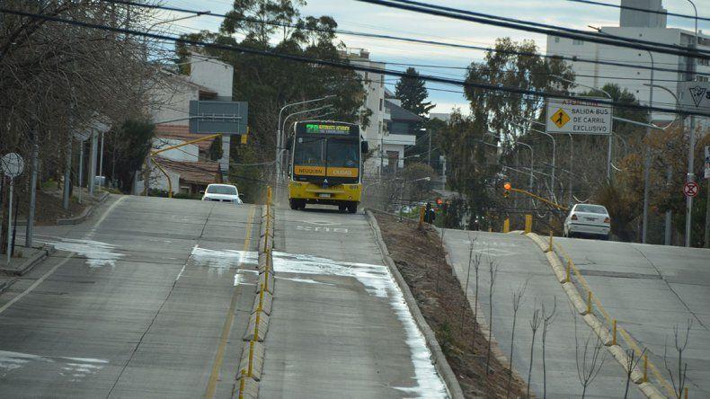 Los usuarios se mostraron a favor del nuevo Metrobus