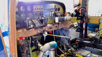 ee.uu. probo con exito su piloto robotico universal