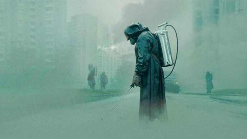HBO ya piensa en otra tragedia centrada en Chernobyl