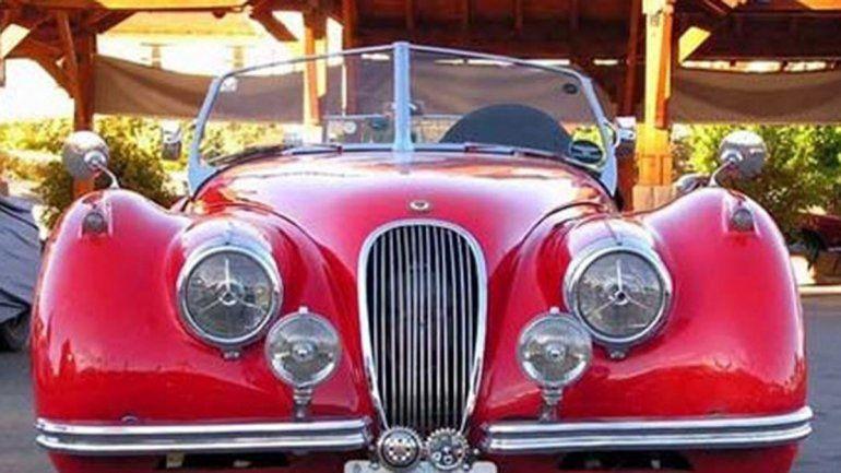 Crean registro para autos y motos antiguas