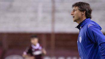 mariano toedtli: ex goleador de cipo, le  hizo dos al barcelona