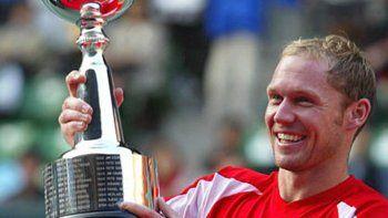 famoso ex tenista aleman quedo vinculado a una estafa millonaria