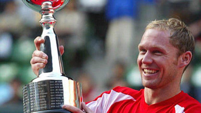 Famoso ex tenista alemán quedó vinculado a una estafa millonaria en Buenos Aires