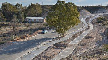 pechi deja la ciudad con 15 calles perifericas nuevas