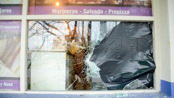 barrio nuevo: roban tortas y gaseosas de una panaderia