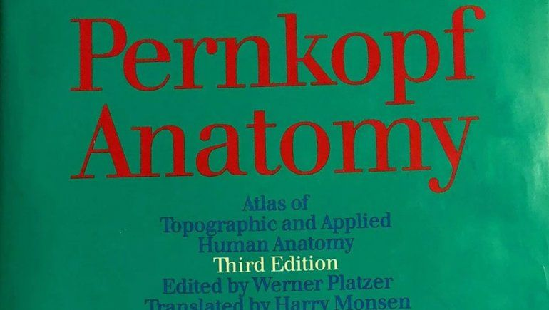 Las atrocidades nazis detrás de un libro médico