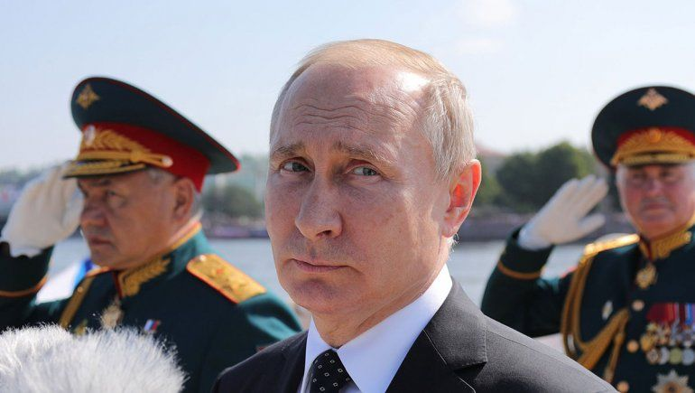 Microsoft y una universidad descubrieron a los hackers de Putin