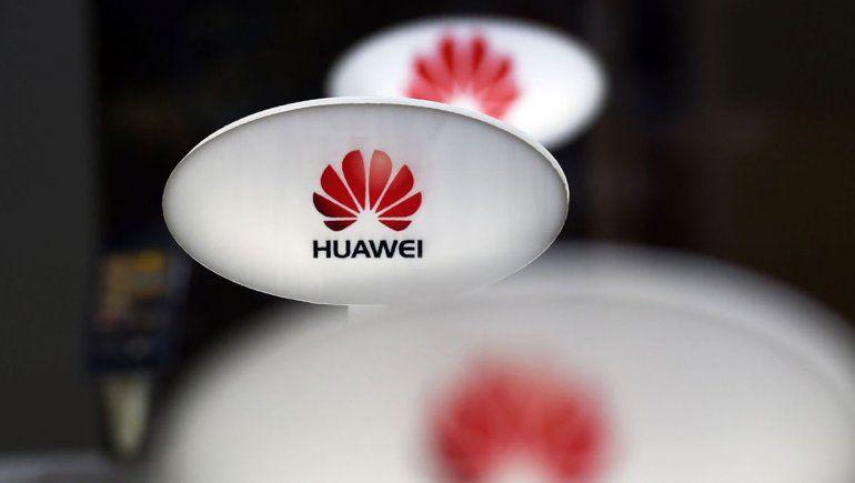 Estados Unidos postergó el veto contra Huawei